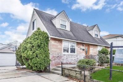 1343 E St, Elmont, NY 11003 - MLS#: 3084054