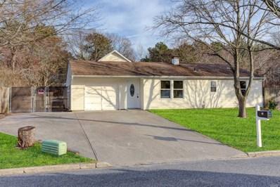 39 Sundial Ln, Bellport, NY 11713 - MLS#: 3084124