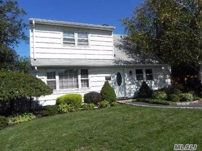 107 Shelter Ln, Levittown, NY 11756 - MLS#: 3084145