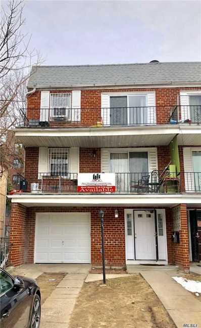 170-22 Henley Rd, Jamaica, NY 11432 - MLS#: 3084149