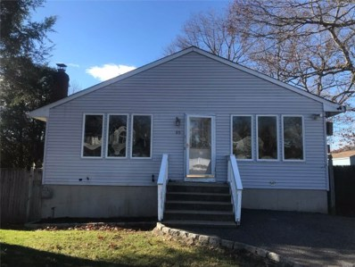 35 Pagnotta Dr, Pt.Jefferson Sta, NY 11776 - MLS#: 3084322