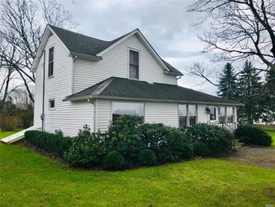 265 Racketts Ct, Orient, NY 11957 - MLS#: 3084342