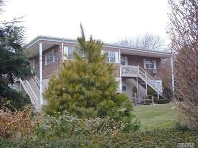 40 Canoe Place Rd, Hampton Bays, NY 11946 - MLS#: 3084344