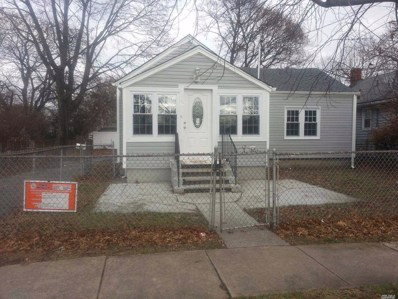 7 Brooks Ave, Roosevelt, NY 11575 - MLS#: 3084350