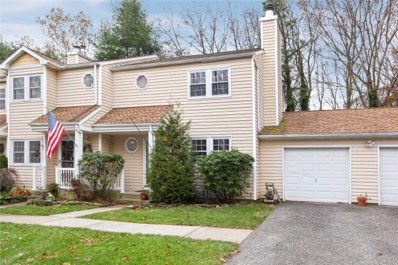 13 Smith Commons, Yaphank, NY 11980 - MLS#: 3084423