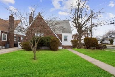 33 Foster Pl, Hempstead, NY 11550 - MLS#: 3084440