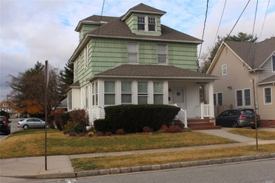 42 Thorman Ave, Hicksville, NY 11801 - MLS#: 3084460