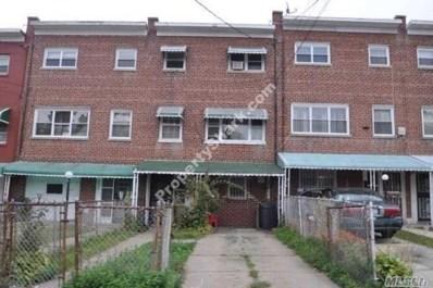 3834 Laconia Ave, Bronx, NY 11702 - MLS#: 3084473
