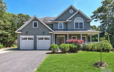 87 Bellows Ter, Hampton Bays, NY 11946 - MLS#: 3084554