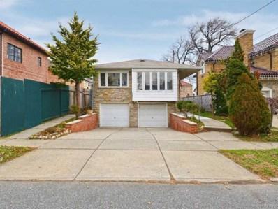166-11 Cryders Ln, Beechhurst, NY 11357 - MLS#: 3084560