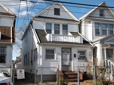 101-50 112th, Richmond Hill S., NY 11419 - MLS#: 3084640