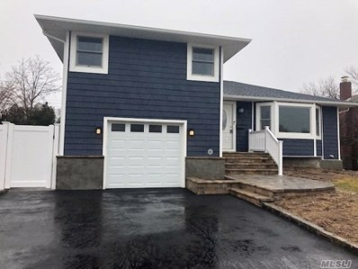 95 Beverly Pl, Levittown, NY 11756 - MLS#: 3084646