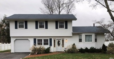 4 Middlesex Dr, Dix Hills, NY 11746 - MLS#: 3084690