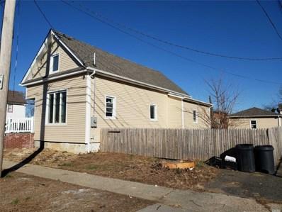 60 Laurel Ave, Hempstead, NY 11550 - MLS#: 3084723