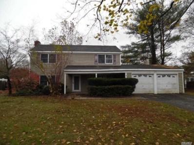275 Hallock Rd, Stony Brook, NY 11790 - MLS#: 3084746