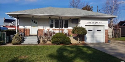 2687 Forest Ave, East Meadow, NY 11554 - MLS#: 3084750