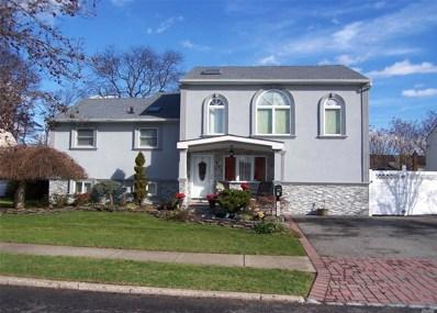 1033 N Monroe Ave, Lindenhurst, NY 11757 - MLS#: 3084944