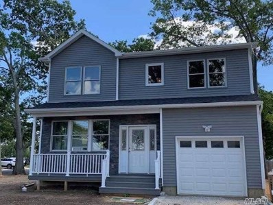 50 Prince Chico St, Copiague, NY 11726 - MLS#: 3084953