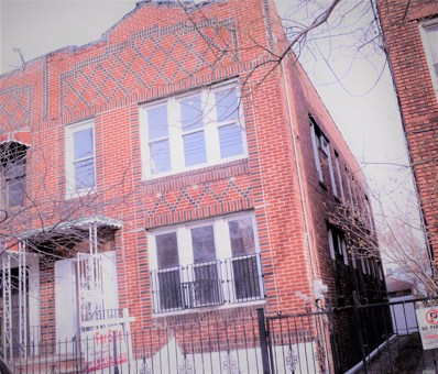 523 Crescent St, Brooklyn, NY 11208 - MLS#: 3084971