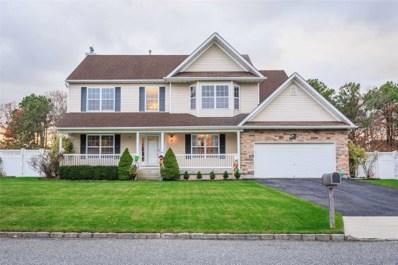 30 Audobon St, Medford, NY 11763 - MLS#: 3085023