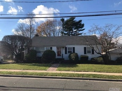 316 Laclede Ave, Uniondale, NY 11553 - MLS#: 3085046