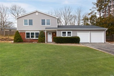 104 Wedgewood Dr, Coram, NY 11727 - MLS#: 3085047