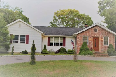 141 Belleview Ave, Center Moriches, NY 11934 - MLS#: 3085180