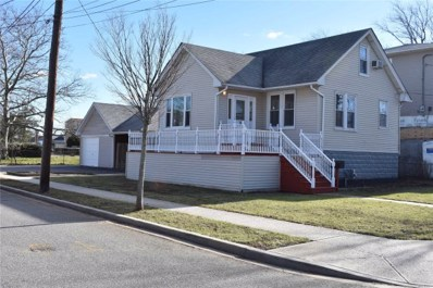 337 Miller Ave, Freeport, NY 11520 - MLS#: 3085193