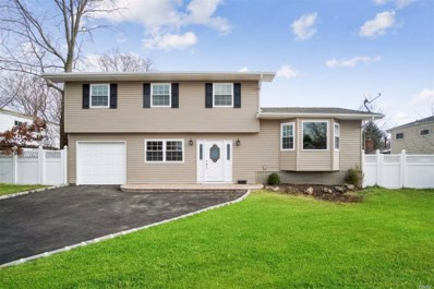 28 Thorman Ln, N. Babylon, NY 11703 - MLS#: 3085245
