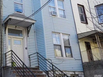 1444 Greene Ave, Brooklyn, NY 11237 - MLS#: 3085253
