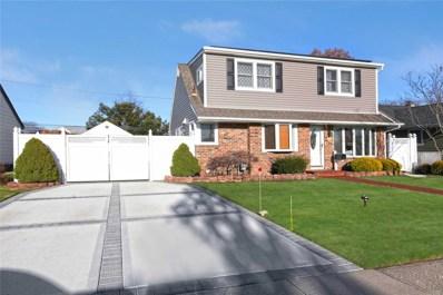 41 Devon Rd, Bethpage, NY 11714 - MLS#: 3085255