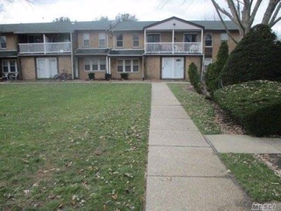 295 Artist Lake Dr, Middle Island, NY 11953 - MLS#: 3085282