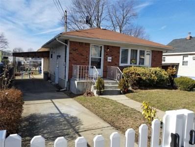 124 Oakley Ave, Elmont, NY 11003 - MLS#: 3085325