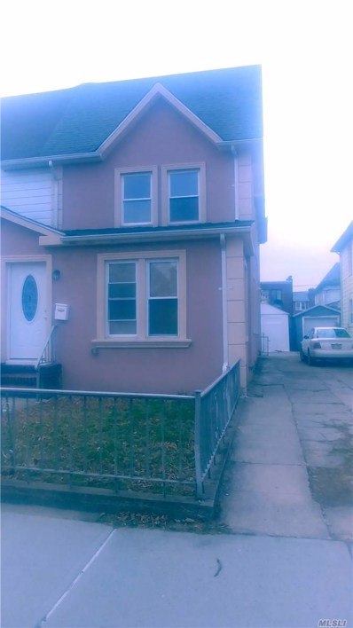 836 E 49th St, Brooklyn, NY 11203 - MLS#: 3085436
