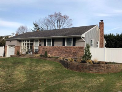358 Townline Rd, Commack, NY 11725 - MLS#: 3085475