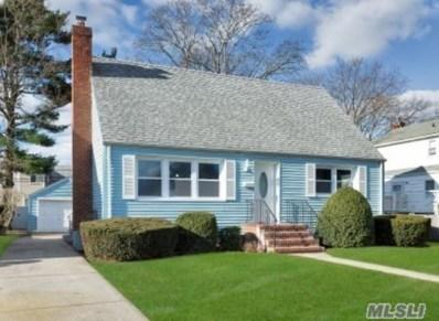 36 Iris Ave, Merrick, NY 11566 - MLS#: 3085491