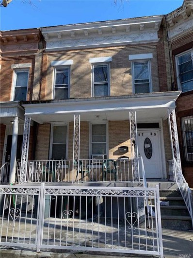 87-35 86 St, Woodhaven, NY 11421 - MLS#: 3085518