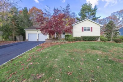 45 River Heights Dr, Smithtown, NY 11787 - MLS#: 3085566