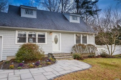 69 Joline Rd, Pt.Jefferson Sta, NY 11776 - MLS#: 3085579