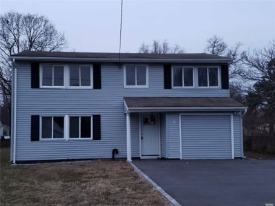 11 Montgomery St, Brentwood, NY 11717 - MLS#: 3085682