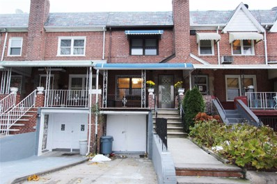 28-41 50th St, Woodside, NY 11377 - MLS#: 3085768