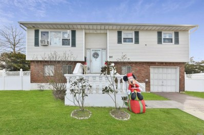 307 E Old Country Rd, Hicksville, NY 11801 - MLS#: 3085791