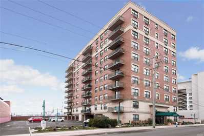 26 W Broadway UNIT 602, Long Beach, NY 11561 - MLS#: 3085792