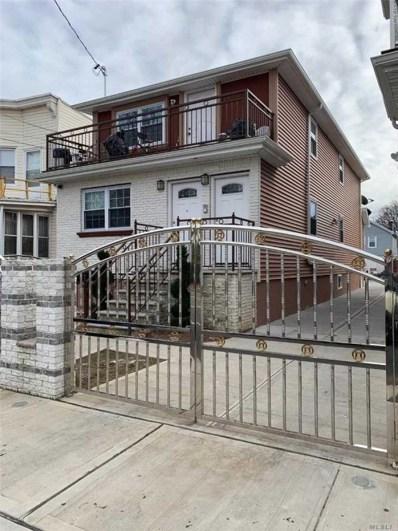 160-18 111 Ave, Jamaica, NY 11433 - MLS#: 3085813