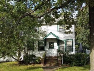 601 Maude St, S. Hempstead, NY 11550 - MLS#: 3085840