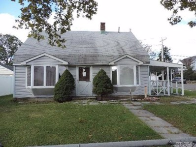 36 Valley Rd, Levittown, NY 11756 - MLS#: 3085892