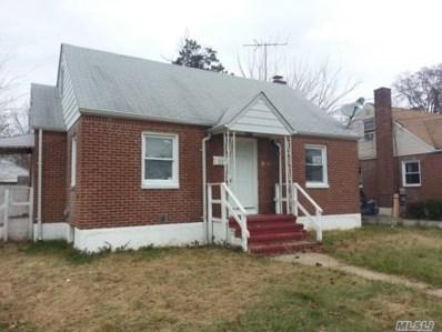83 Robinwood Ave, Hempstead, NY 11550 - MLS#: 3085901