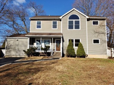2 Squires Ave, Pt.Jefferson Sta, NY 11776 - MLS#: 3085912