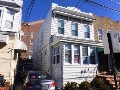 54-09 69th Ln, Maspeth, NY 11378 - MLS#: 3085983
