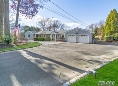 12 Colonial Dr, Smithtown, NY 11787 - MLS#: 3086004